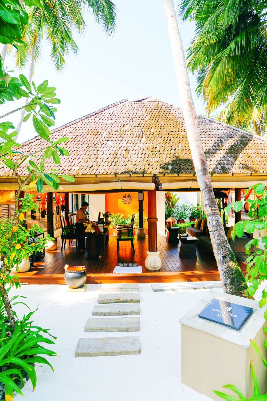 The Angsana Ihuru, Maldives (33)