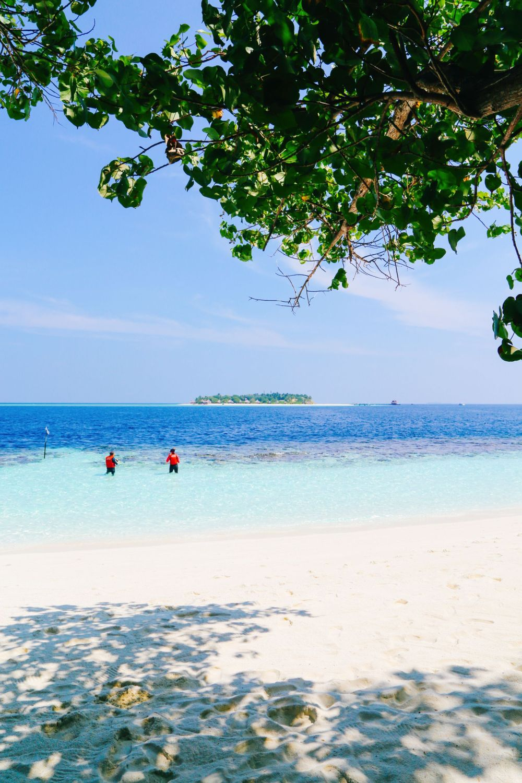 The Angsana Ihuru, Maldives (42)