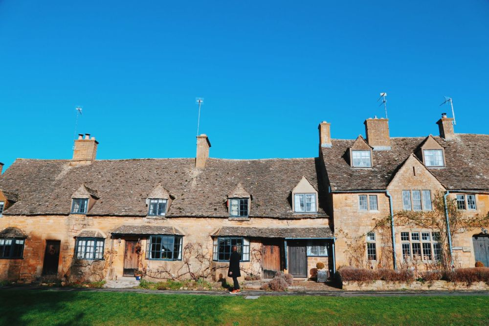 How To Plan The Perfect Weekend In The Picturesque Cotswolds, England (3)
