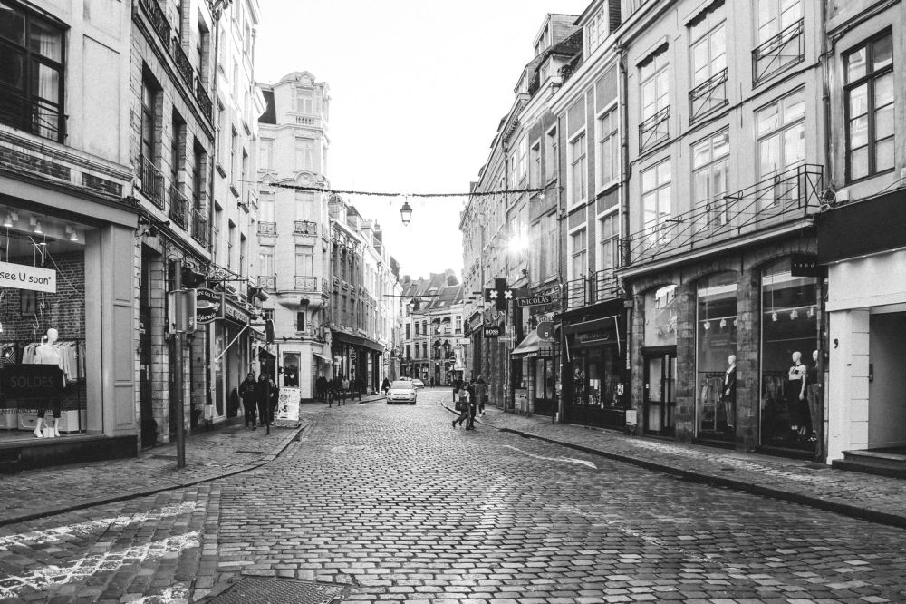 We're In Lille, France! (7)
