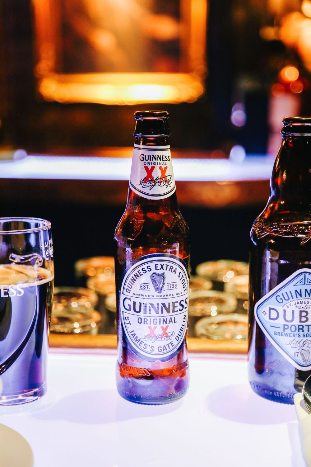 A Day At The Guinness Storehouse In Dublin, Ireland - Part 2 (1)