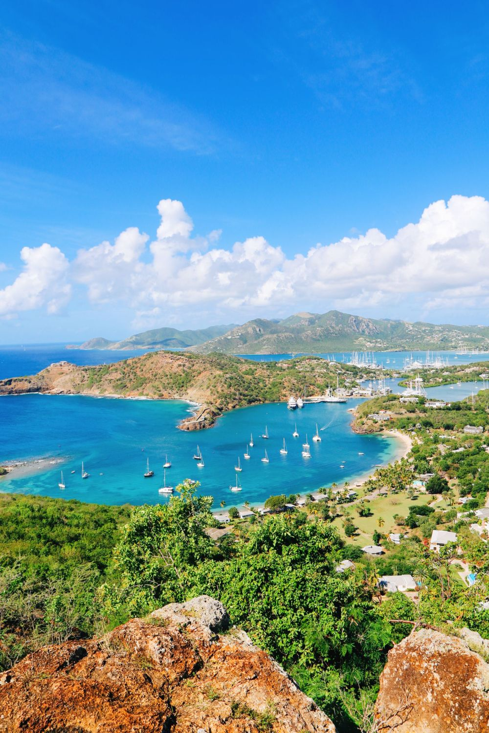 Exploring The Caribbean Island Of Antigua By Land - Part 2 (5)