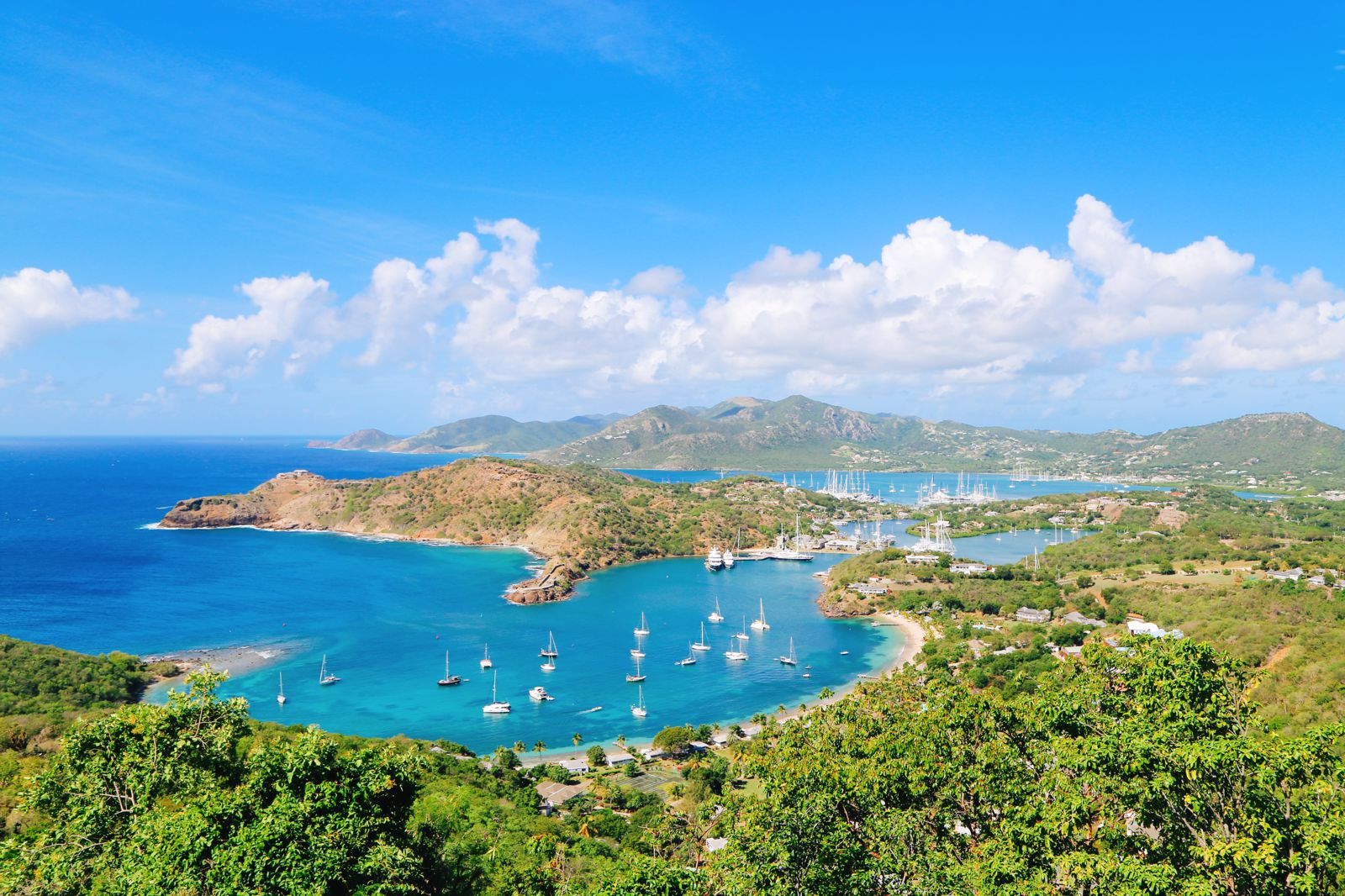 Exploring The Caribbean Island Of Antigua By Land - Part 2 (10)