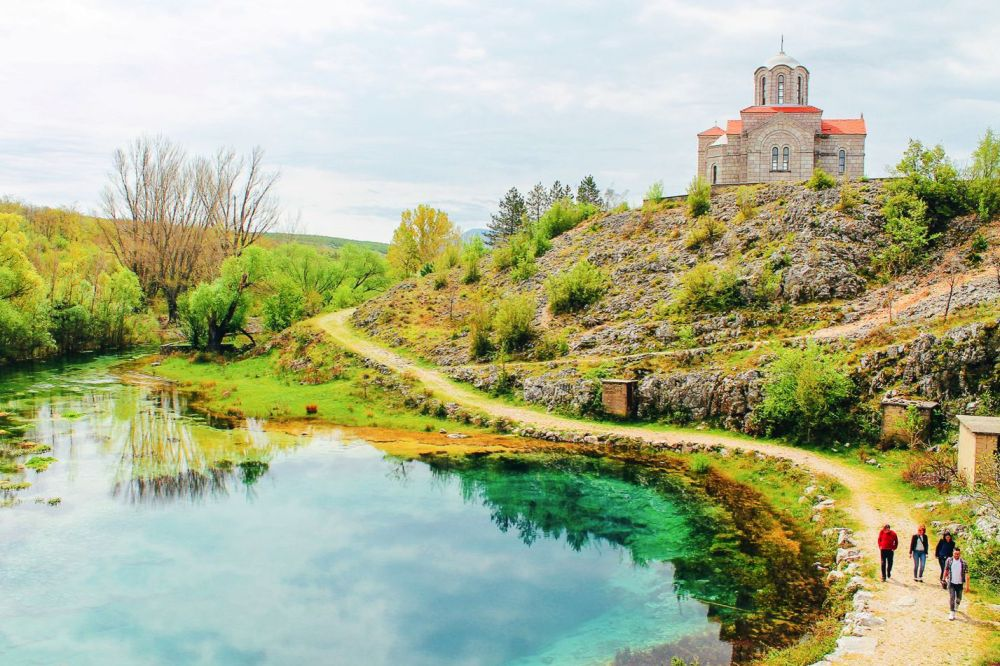 Your Action Packed 5 Day Travel Plan For Visiting Croatia (6)