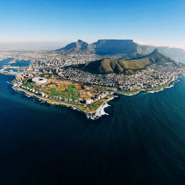 The Local's Guide: 10 Exciting Restaurants To Try In Cape Town, South Africa (19)