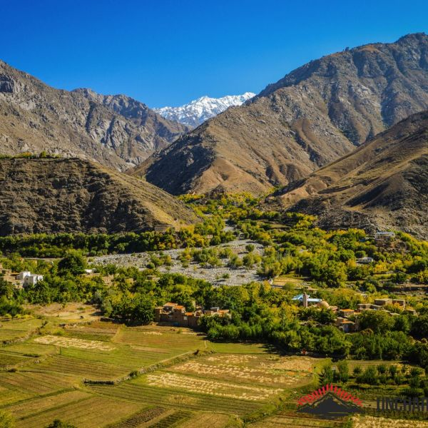 The Forbidden Panjshir Valley (3)