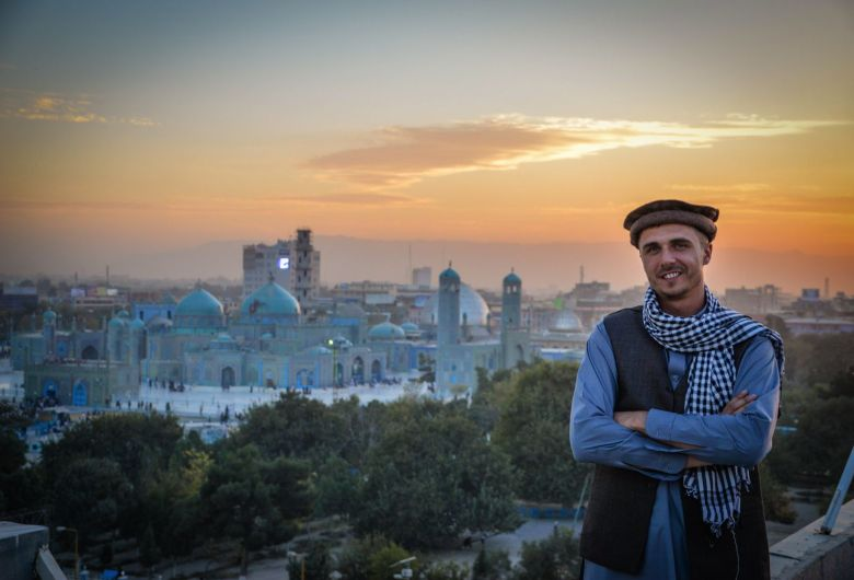 A Journey Through Afghanistan // Part 1 of 4 (2)