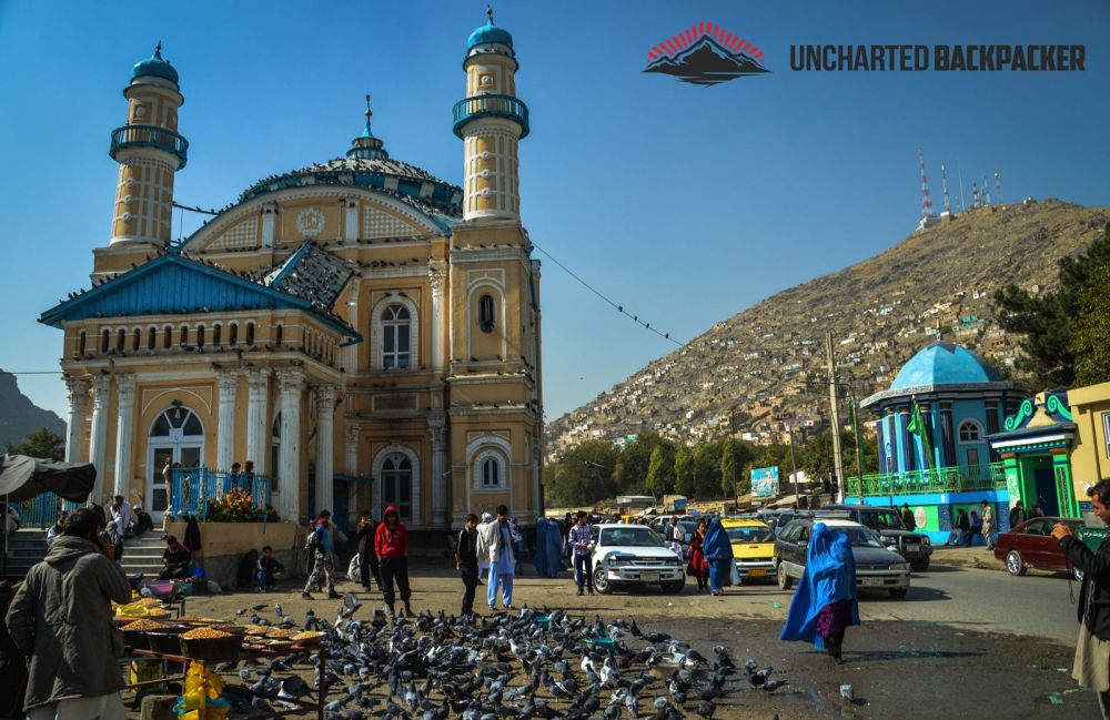 A Journey Through Afghanistan Herat (3)