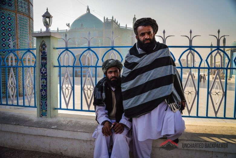 A Journey Through Afghanistan // Part 1 of 4 (3)