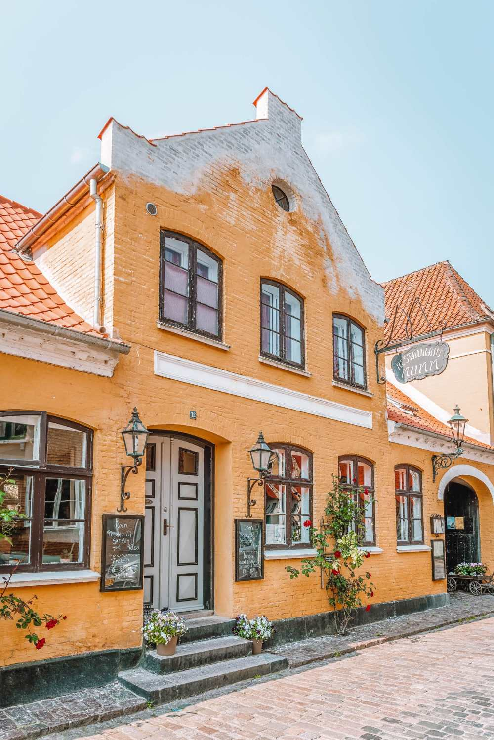 Places in Denmark to visit (27)