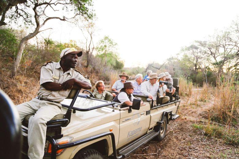 Sunrise Till Sunset - A 24 Hour South African Safari Diary (51)
