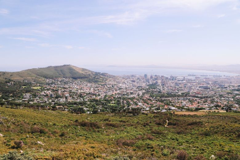 Journey Up Table Mountain In Cape Town, South Africa (10)