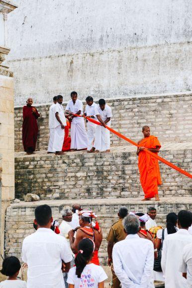 The Ancient City Of Anuradhapura, Sri Lanka (39)