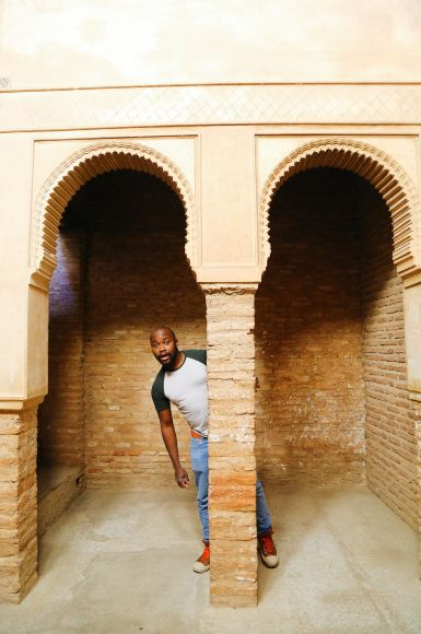Postcards From Spain - Malaga, Ronda And The Alhambra (14)
