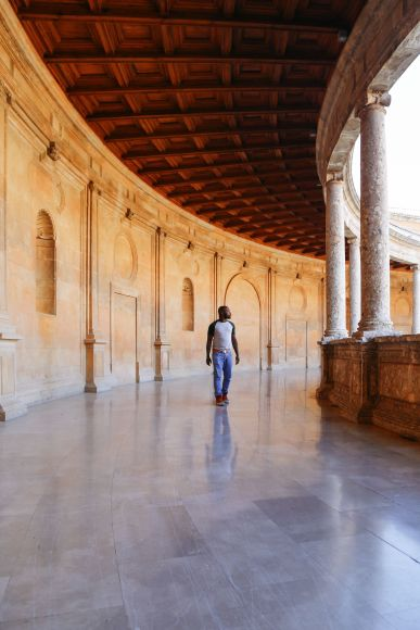 Postcards From Spain - Malaga, Ronda And The Alhambra (19)