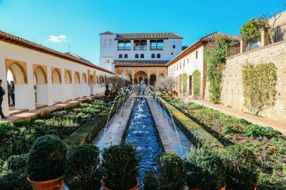 Postcards From Spain - Malaga, Ronda And The Alhambra (22)