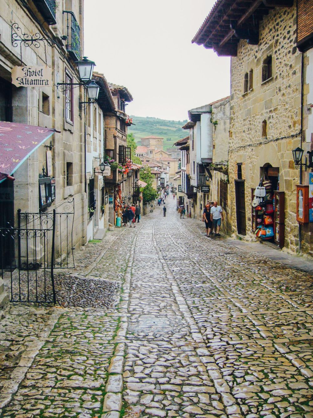 8 Pretty Towns That Most People Don't Think Of Visiting In Spain (4)
