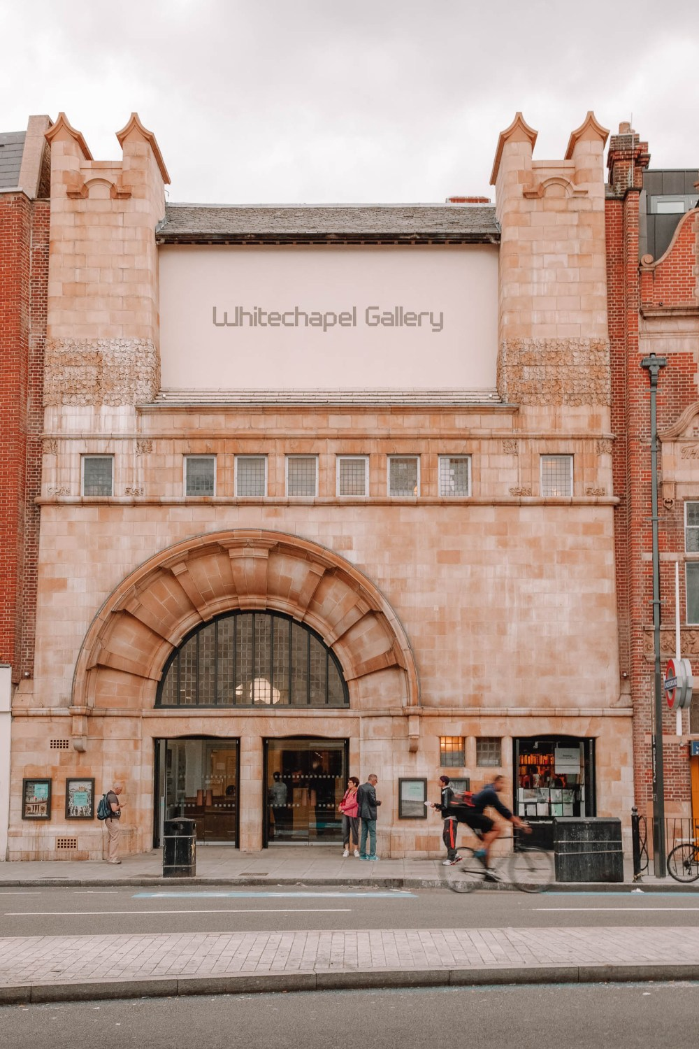 10 Best Things To Do In Whitechapel - London (11)