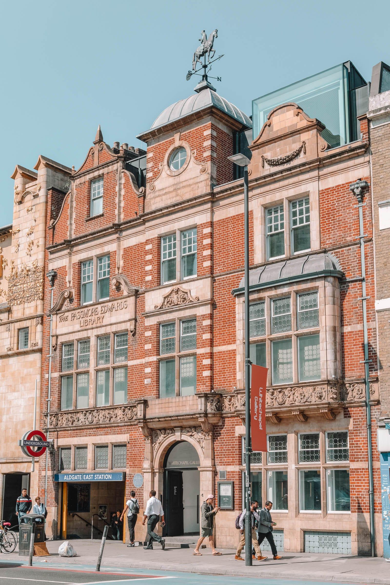 10 Best Things To Do In Whitechapel - London (5)