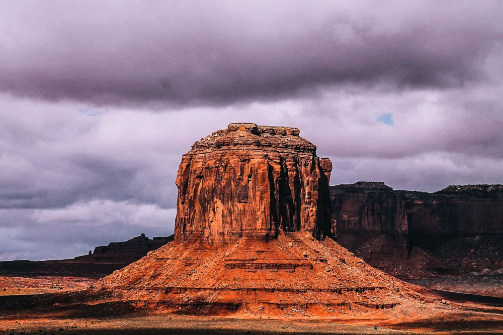 Visit Monument Valley, USA (16)