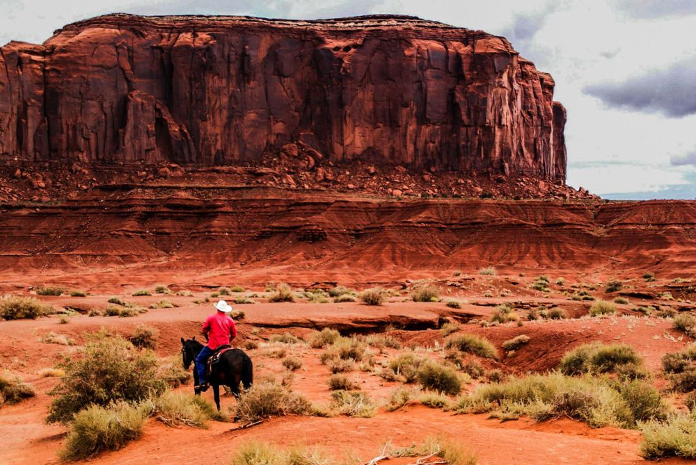 Visit Monument Valley, USA (23)