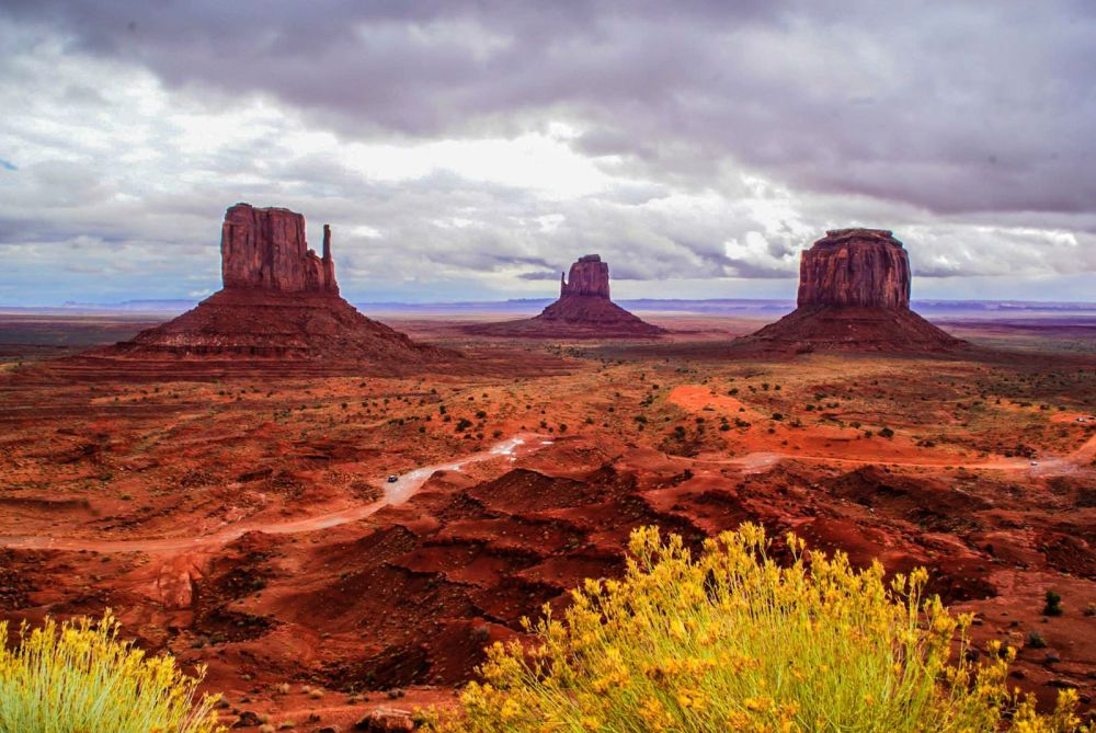 Visit Monument Valley, USA (29)