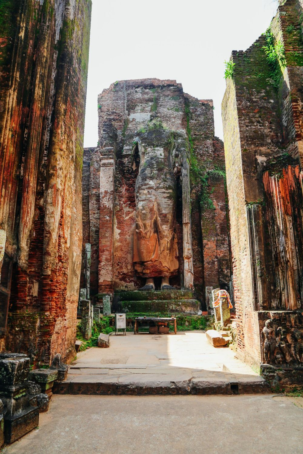 The Ancient City Of Polonnaruwa In Sri Lanka // Part 2 Of 2 (48)