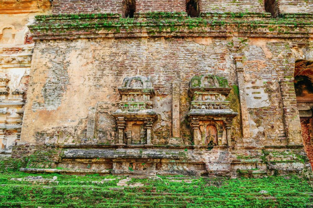 The Ancient City Of Polonnaruwa In Sri Lanka // Part 2 Of 2 (53)