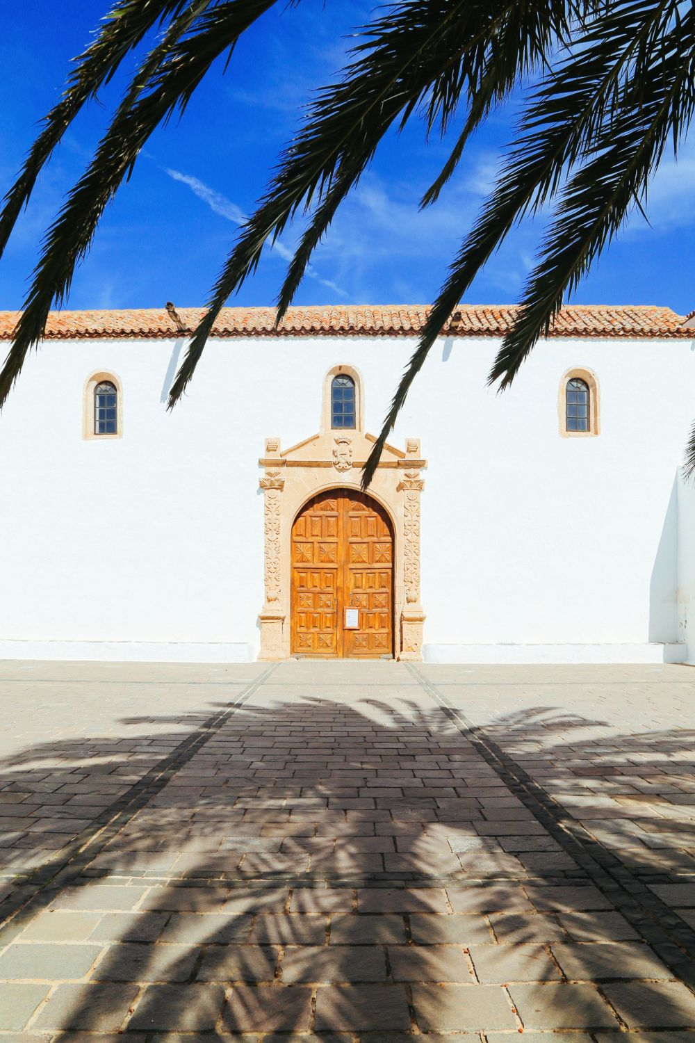 Here's Why You Should Visit The Tiny Town Of Betancuria In, Fuerteventura In The Canary Islands (11)