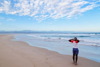 Ravines, Vineyards, Elephant Walking And The Most Spectacular Beach In South Africa's Eastern Cape (45)