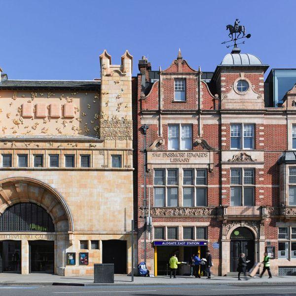 10 Best Things To Do In Whitechapel - London (20)