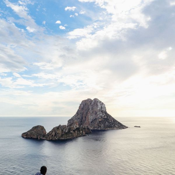 The Best Place To Watch The Sunset In Ibiza AND Where To Go For An Amazing 10 Course Gourmet Dinner! (11)