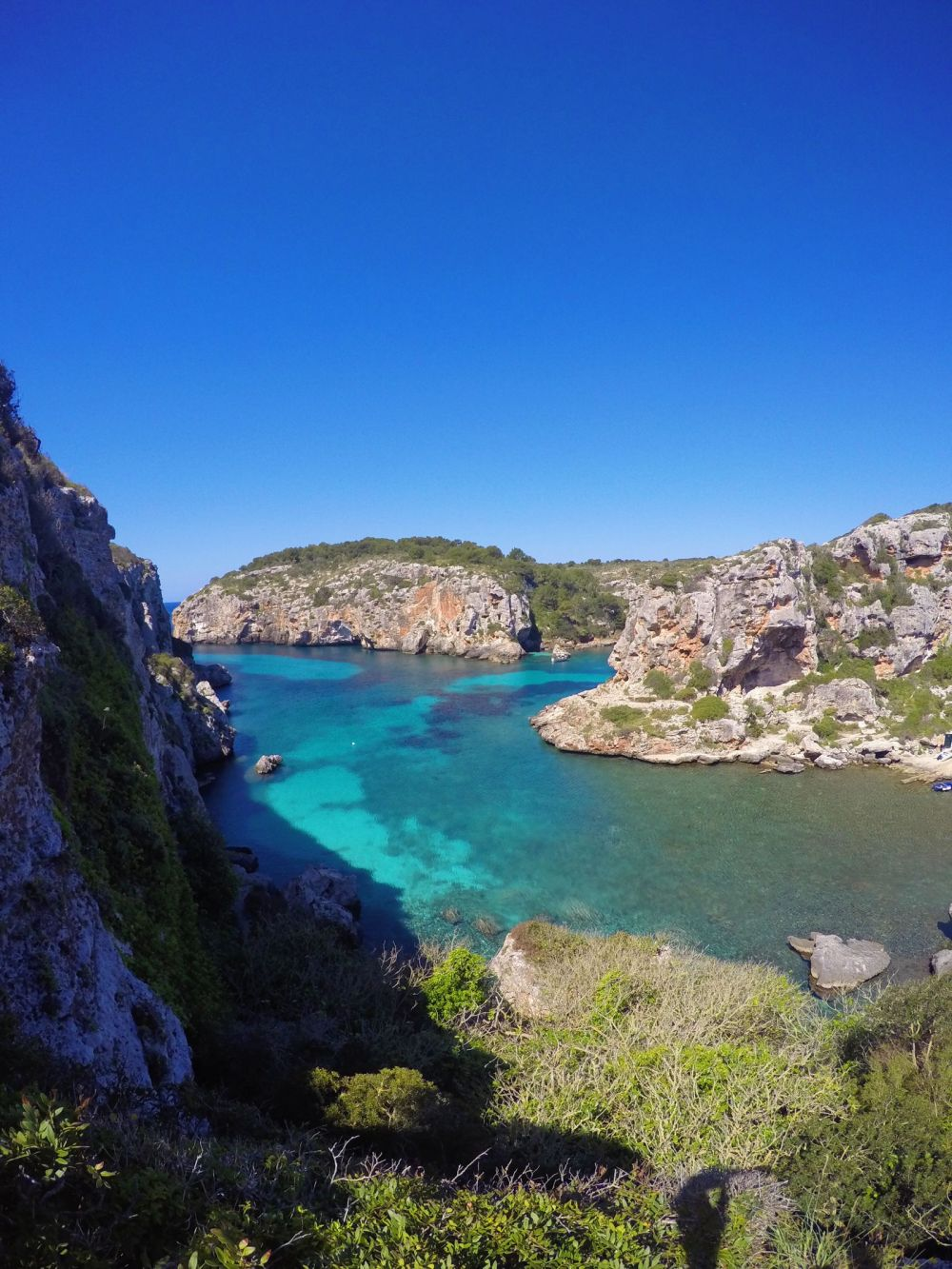 Ever Wondered What The Spanish Island Of Menorca Looks Like? Well Here It is... (5)