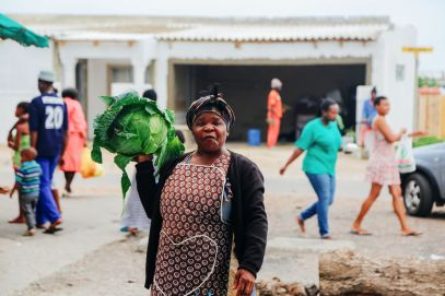 Visiting A South African Township In Port Elizabeth (15)