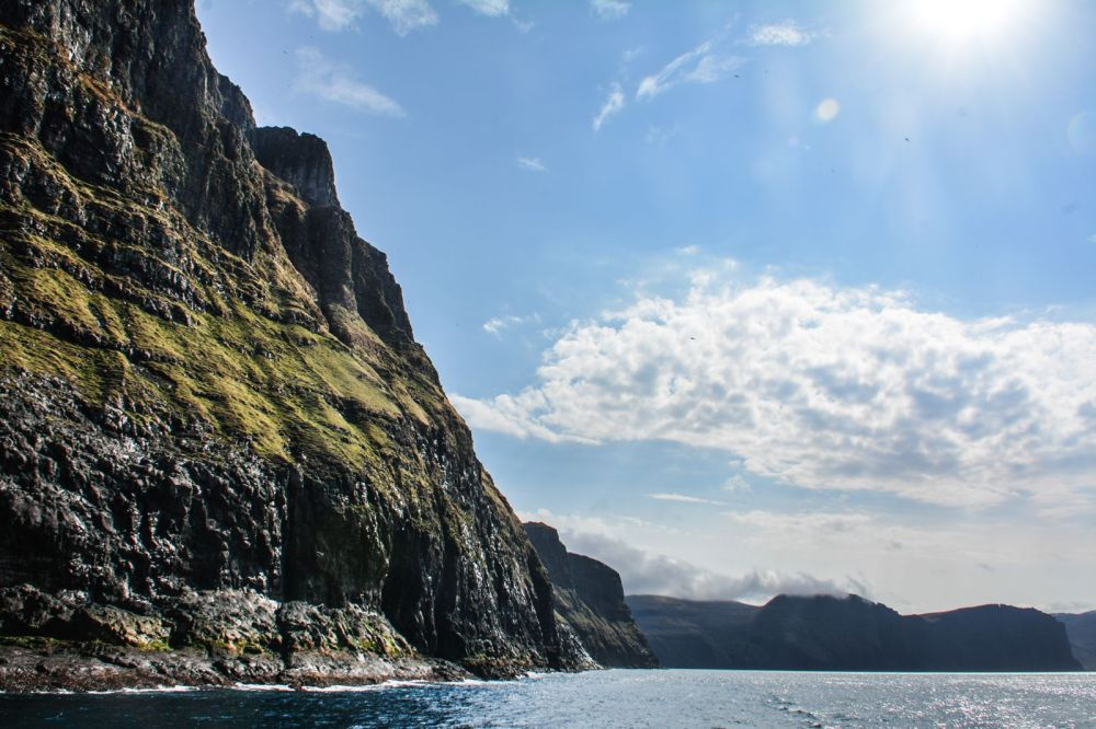 11 Dramatic Sights You Have To Explore In The Faroe Islands (2)