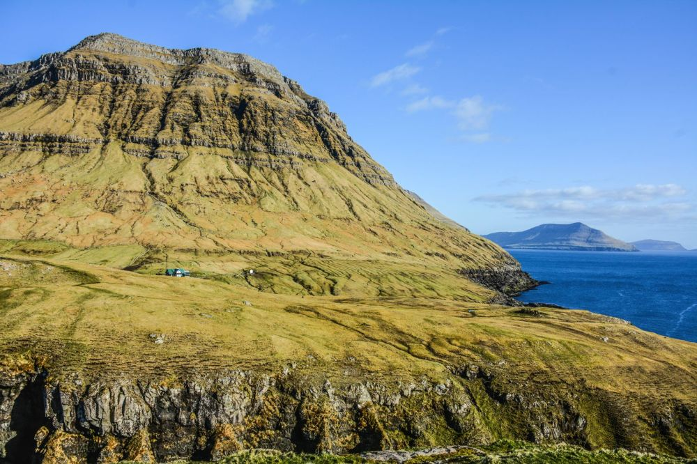 11 Dramatic Sights You Have To Explore In The Faroe Islands (12)