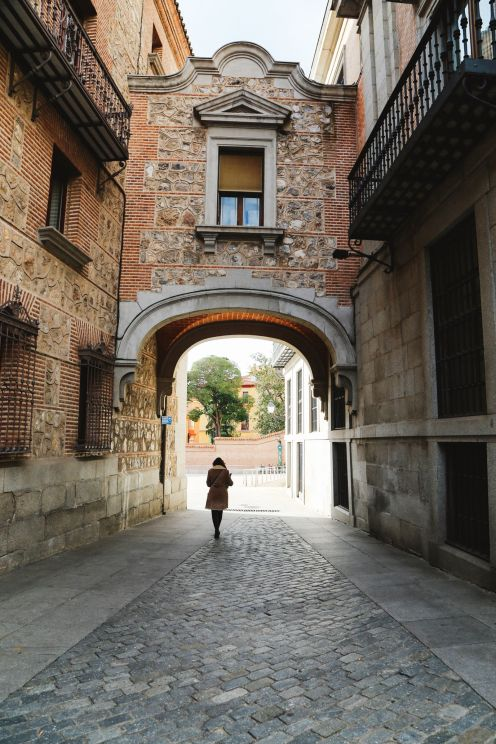 The Impressive Sights Of Madrid, Spain... (15)