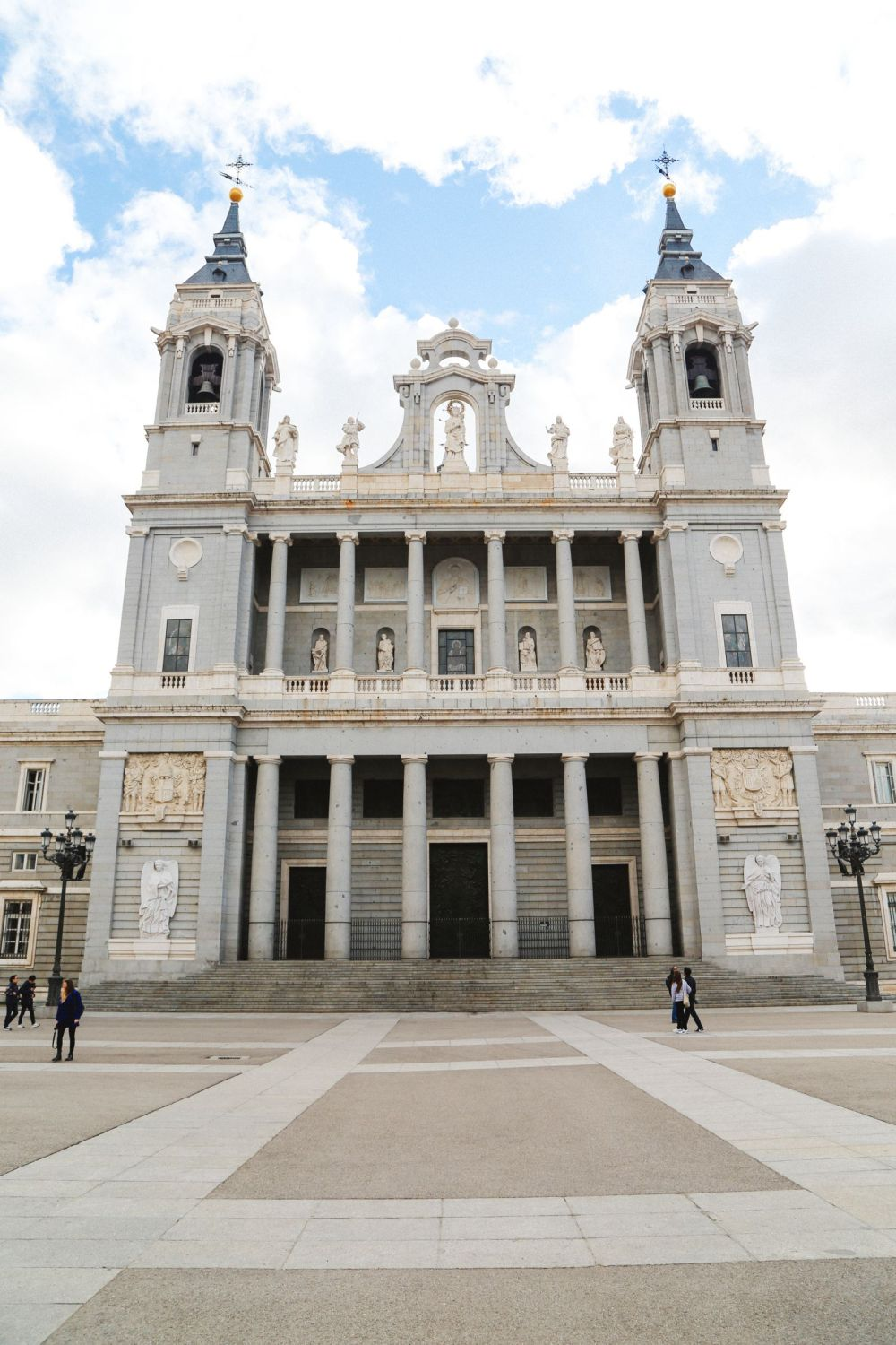 The Impressive Sights Of Madrid, Spain... (18)
