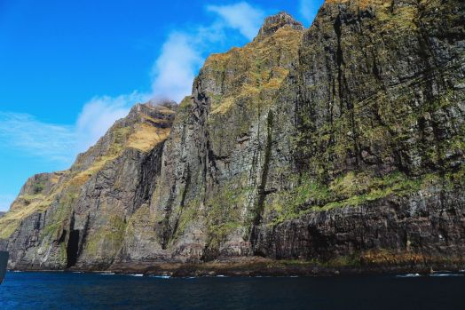 Around The Faroe Islands In 80 Minutes! (44)