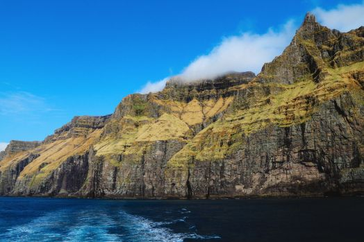Around The Faroe Islands In 80 Minutes! (54)