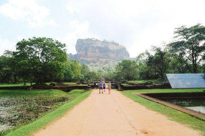 The Complete Guide To Climbing Sri Lanka's UNESCO World Heritage Site Of Sigiriya - Lion Rock (9)
