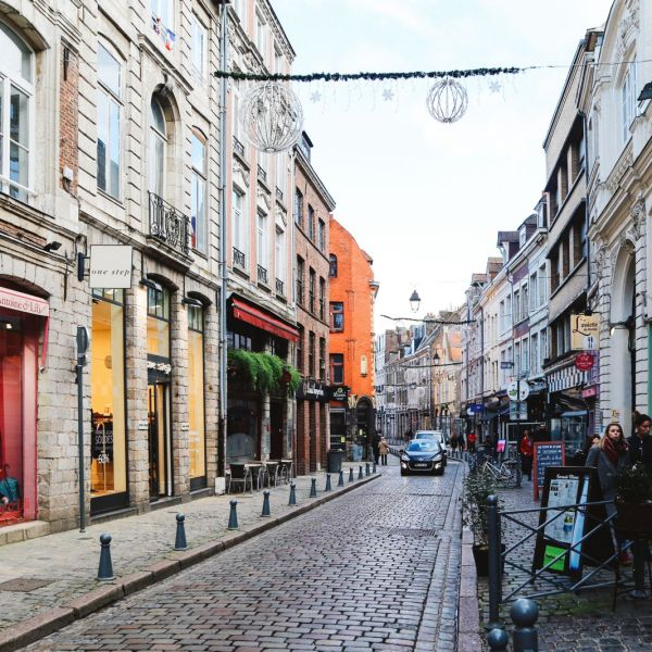 A Weekend In The Quaint French City Of Lille... Part 1 of 2 (12)
