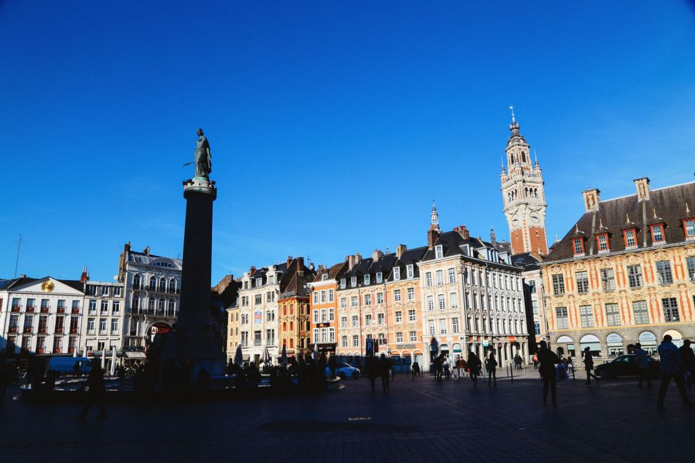 A Weekend In The Quaint French City Of Lille... Part 1 of 2 (34)