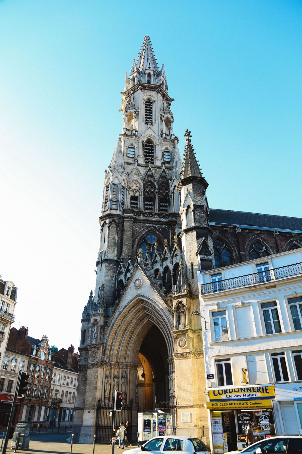 A Weekend In The Quaint French City Of Lille... Part 2 of 2 (3)