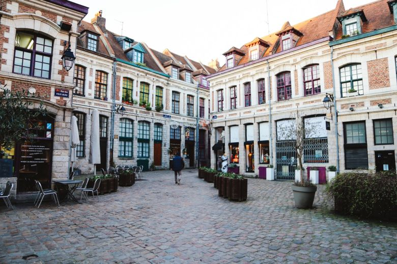 A Weekend In The Quaint French City Of Lille... Part 2 of 2 (15)