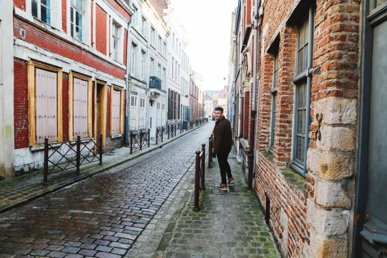 A Weekend In The Quaint French City Of Lille... Part 2 of 2 (20)