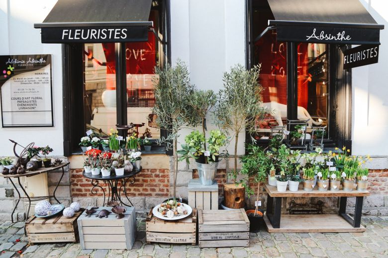 A Weekend In The Quaint French City Of Lille... Part 2 of 2 (24)