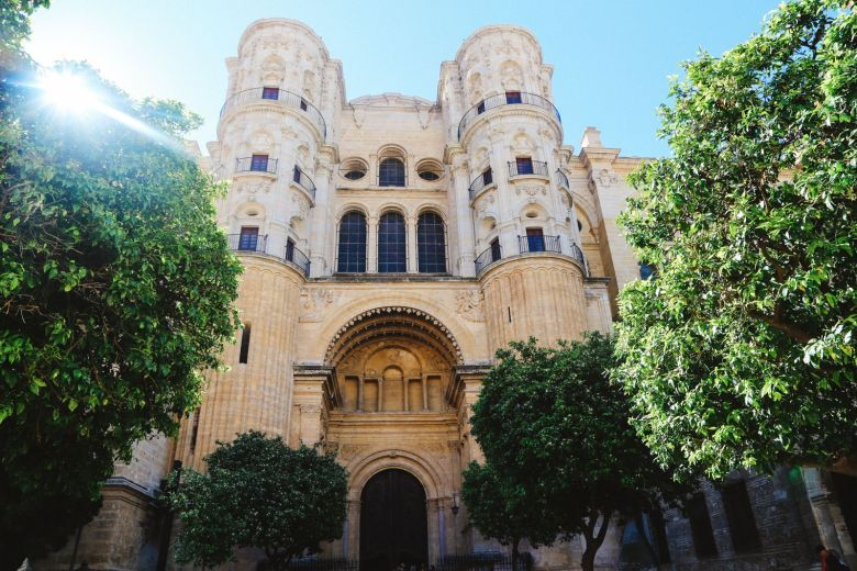 Photo Diary: A Jaunt Through The City of Malaga In Spain (14)