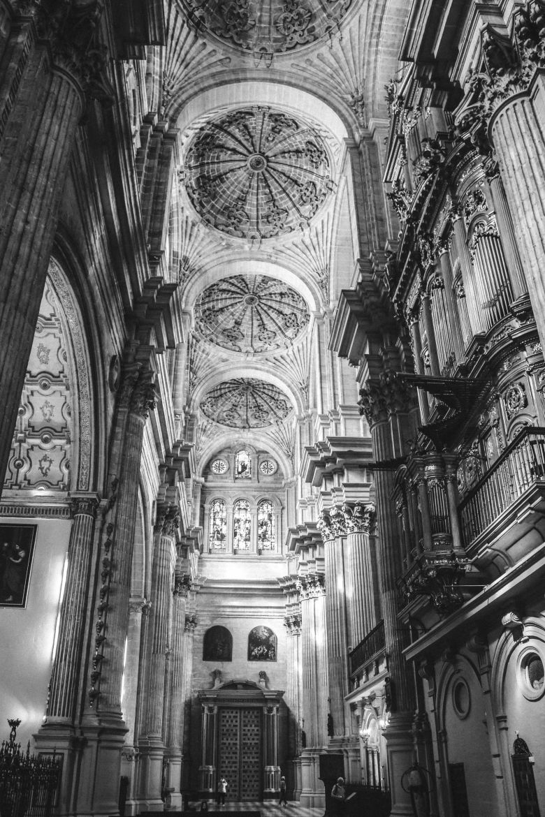 Photo Diary: A Jaunt Through The City of Malaga In Spain (17)