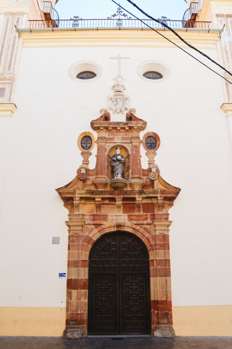 Photo Diary: A Jaunt Through The City of Malaga In Spain (33)